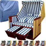 nordsee strandk rbe f r balkon garten oder terrasse. Black Bedroom Furniture Sets. Home Design Ideas
