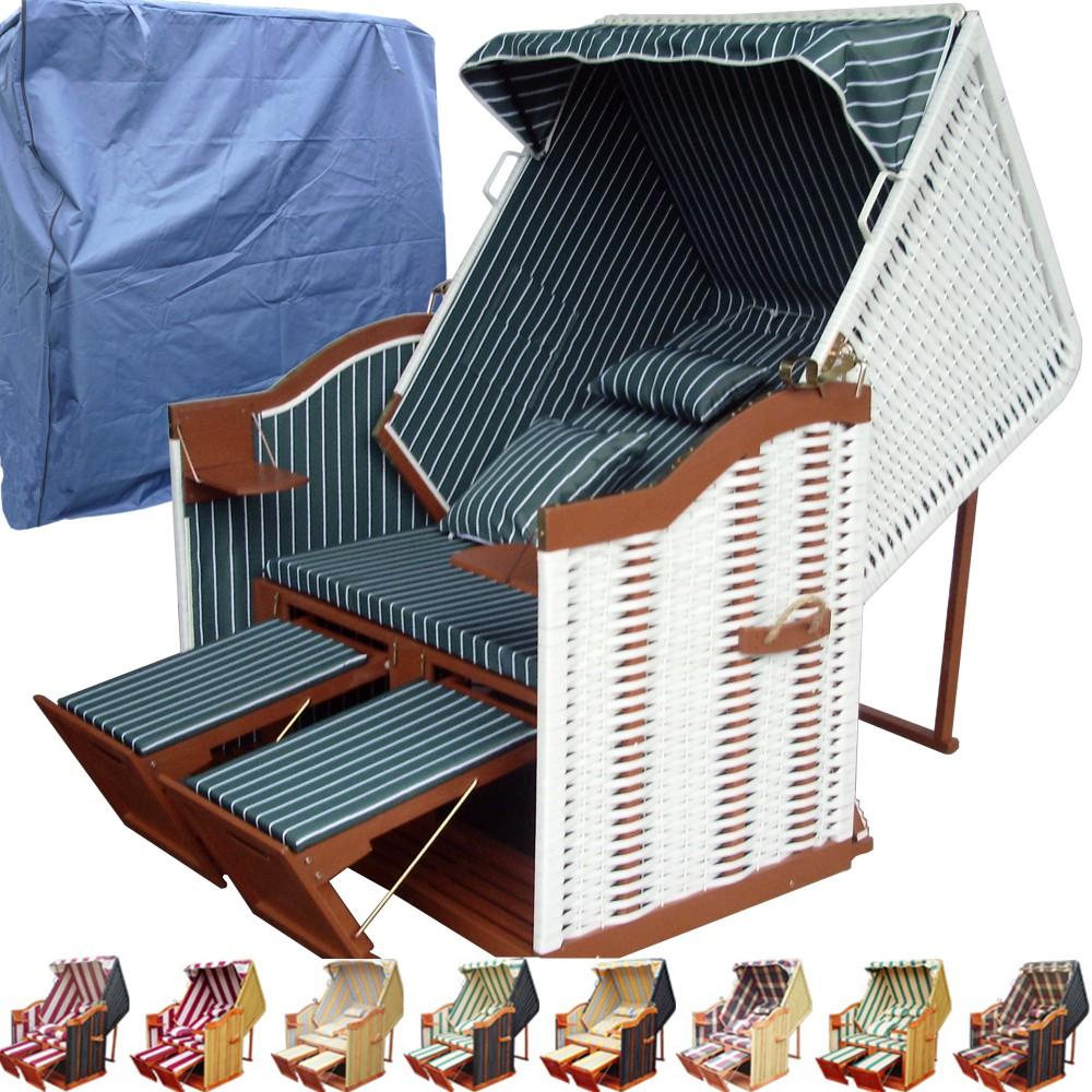 strandkorb gr n besser neu als strandkorb gebraucht kaufen. Black Bedroom Furniture Sets. Home Design Ideas