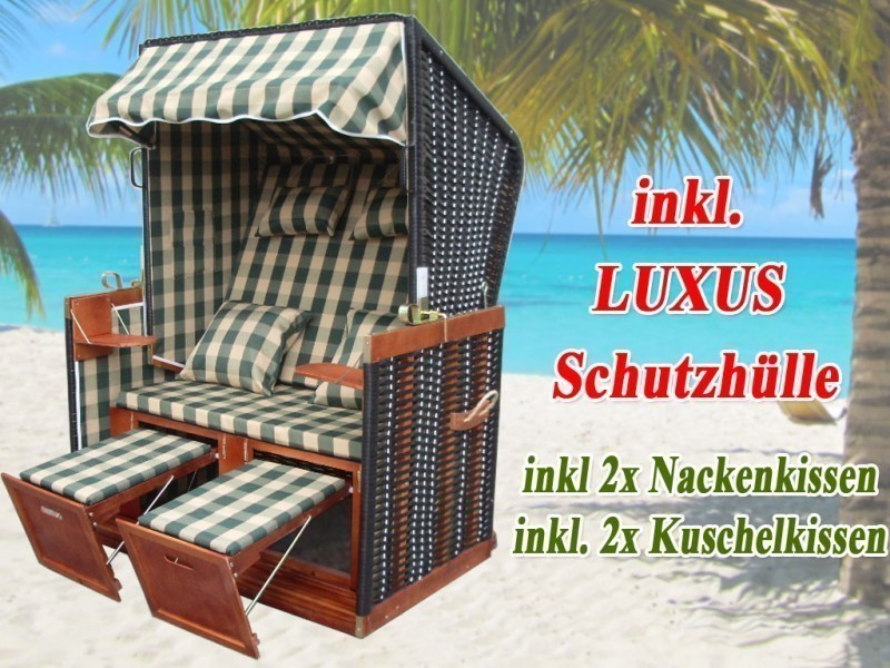 schutzh lle f r strandkorb xl rugbyclubeemland. Black Bedroom Furniture Sets. Home Design Ideas